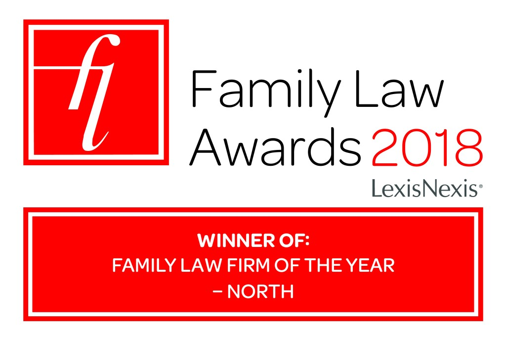 Family Law Award 2018 Winner